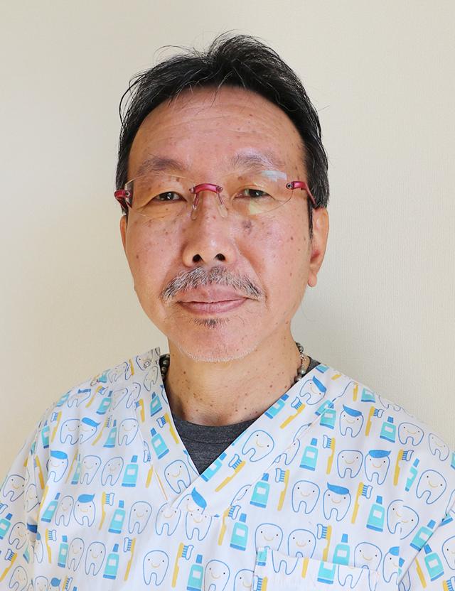 上田小児歯科クリック院長 上田豊